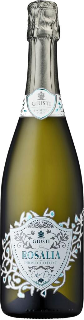 Wino Giusti Rosalia Extra Dry Prosecco DOC