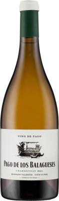 Wino Vegalfaro Chardonnay Pago de los Balagueses DOP 2018