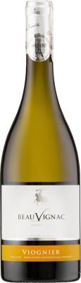 Wino Costières de Pomérols Beauvignac Viognier Pays d'Oc IGP 2017