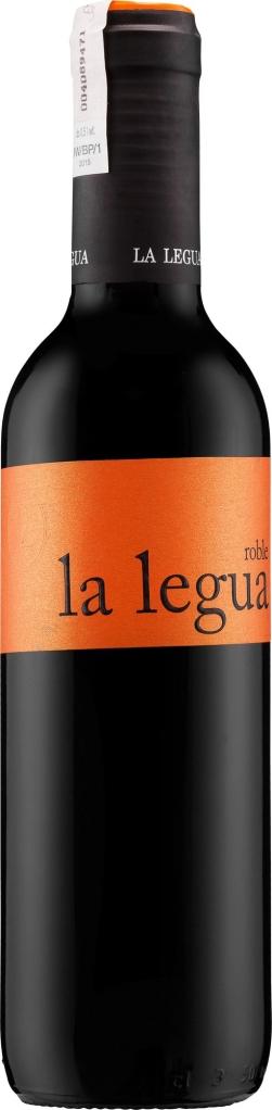 Wino La Legua Roble Cigales DO 375 ml
