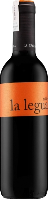 Wino La Legua Roble Cigales DO 375 ml