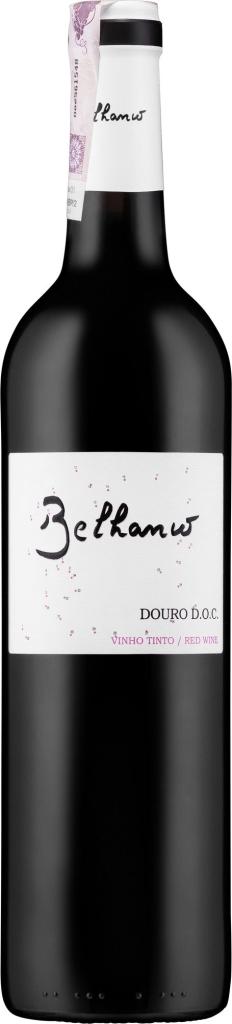 Wino Belhanco Tinto Douro DOC