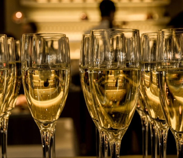 Dla kogo Oscar, dla kogo szampan