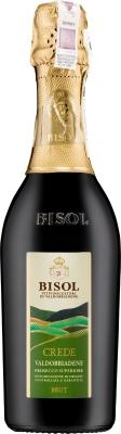 Wino Bisol Crede Prosecco Valdobbiadene Superiore DOCG 375 ml