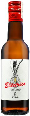 Wino Toro Albalá Fino en Rama Montilla-Moriles DO 375 ml