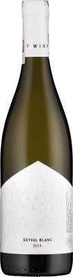 Wino Winnica Turnau Seyval Blanc półwytrawne 2016