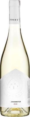 Wino Winnica Turnau Johanniter półsłodkie 2017
