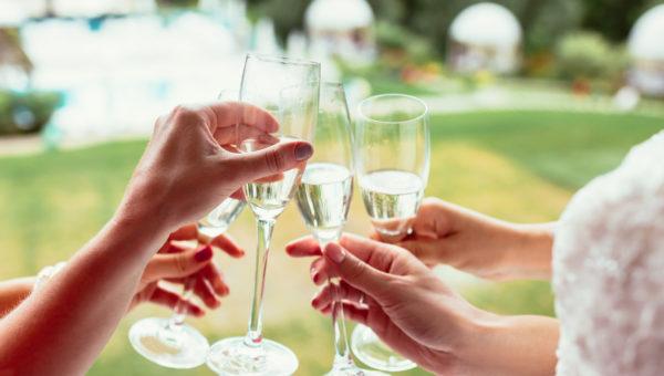 Jakie wino na wieczór panieński?