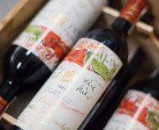 Wino – czyli idealny prezent na ślub