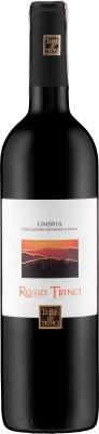 Wino Terre de Trinci Rosso Trinci Umbria IGT