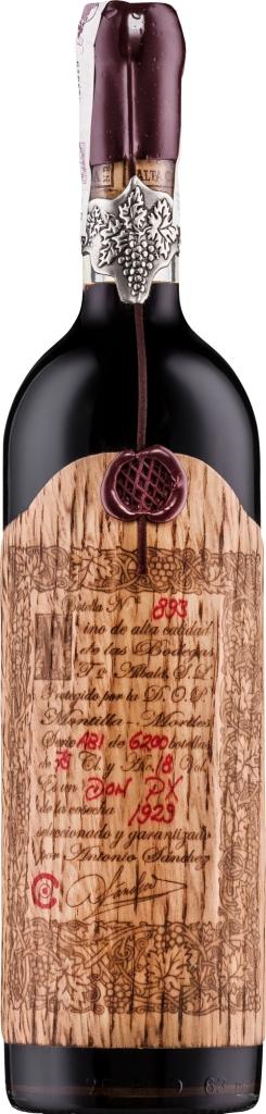 Wino Toro Albala 1929 Don P.X. Convento Seleccion