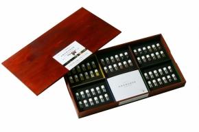 Aromabar Premium Edition, zestaw 60 aromatów wina