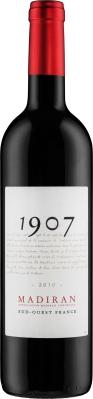 Wino Plaimont 1907 Madiran AOC 2012