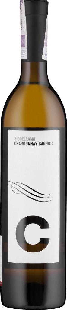 Wino Pio del Ramo Chardonnay Barrica Jumilla DO