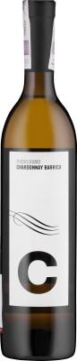 Wino Pio del Ramo Chardonnay Barrica Jumilla DO 2019