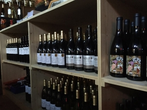 wino na sycylii