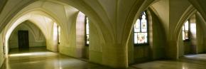klasztor muri gries