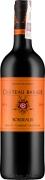 Wino Chateau Barade Bordeaux AOC