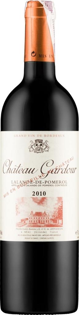 Wino Château Gardour Lalande de Pomerol AOC