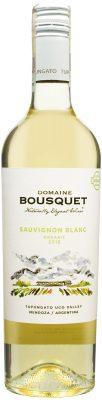 Wino Domaine Bousquet Sauvignon Blanc Mendoza Tupungato 2018