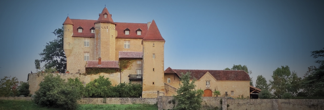 Chateau Arricau Bordes