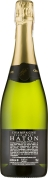 Wino Haton Brut Classic Champagne AC