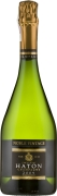 Wino Haton Cuvee Noble Vintage Millesime Champagne AC 2015