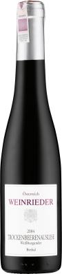 Wino Weinrieder TBA Weissburgunder 375 ml