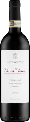 Wino Altadonna Chianti Classico DOCG 2015