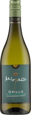 Wino Miopasso Grillo Terre Siciliane IGP 2018