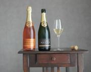 Nowe oblicze szampana
