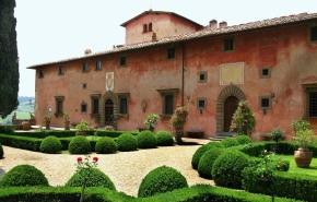 Winiarnia Toskania
