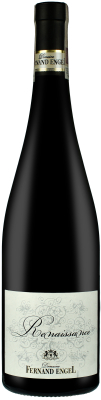 Wino Fernand Engel Pinot Noir Renaissance Alsace AC 2018