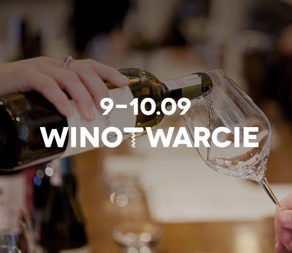 WINOTWARCIE: darmowy test win chardonnay!
