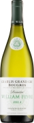Wino William Fevre Chablis Grand Cru Bougros AC 2016