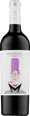 Wino Volver Madame Bobalu Valencia DO 2016
