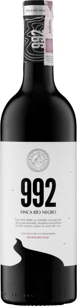 Wino Finca Rio Negro