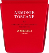 Amedei Armonie Toscane BOX 12 pralin (110 g)