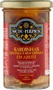 Sardynki Sete Mares w oliwie z oliwek (250 g)