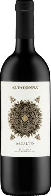 Wino Altadonna Assalto Toscana IGT 2012