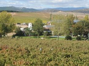Winiarnia Hiszpania