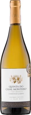 Wino Casal Monteiro Chardonnay & Arinto Tejo DOC 2018
