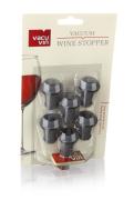 Vacu Vin korki próżniowe do wina (zestaw 6 szt.)
