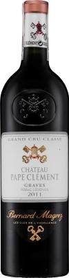 Wino Château Pape Clément Grand Cru Classé Pessac-Léognan AC 2011