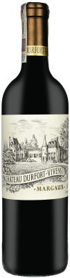 Wino Château Durfort-Vivens 2.GCC Margaux AC 2010