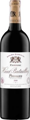 Wino Chateau Haut Batailley Pauillac 5.GCC AC 2015