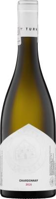 Wino Winnica Turnau Chardonnay 2016