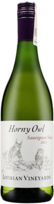 Wino Lothian Vineyards Horny Owl Sauvignon Blanc Elgin WO 2021