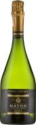 Wino Haton Cuvee Noble Vintage Millesime Champagne AC 2009 w pudełku ozdobnym
