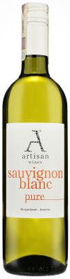 Wino Artisan Sauvignon Blanc Pure Burgenland 2018